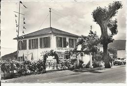 MANDELIEU LA NAPOULE. HOTEL BAR RESTAURANT L'ETRIER - Other Municipalities