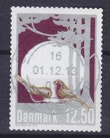 Denmark 2013 Mi. 1760 A    12.50 Kr Winter Stamp (From Sheet) - Dänemark