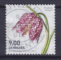 Denmark 2014 Mi. 1768    9.00 Kr Frühlingsblume - Dänemark