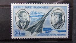 Timbres Poste Aérienne YT 44 - 1960-.... Nuevos