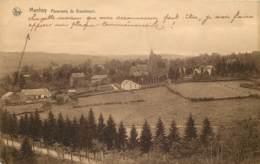 Manhay - Panorama De Grandmenil - Manhay