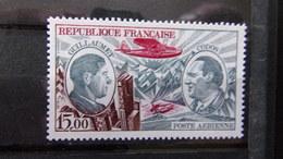 Timbres Poste Aérienne YT 48 - 1960-.... Nuevos
