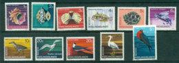 Cocos Keeling Is 1969 Fish/Birds MUH Lot23992 - Cocos (Keeling) Islands