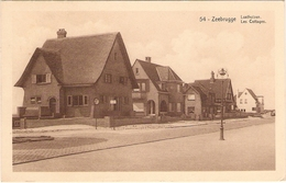 Zeebrugge (1939) - Zeebrugge