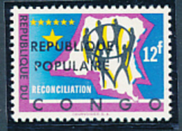 CONGO KINSHASA STANLEYVILLE COB 17 MNH - Katanga