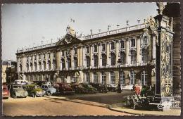 Nancy - Hôtel De Ville- 1957 - Nancy