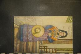 CP, Folklore, Costumes, La Savoie Pittoresque Costumes De Savoie Les Allues N°20 LL - Costumes