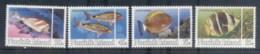 Norfolk Is 1984 Reef Fish MUH - Norfolk Island