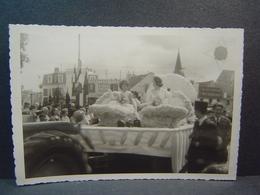 Brunoy La Reine Du Muguet Le 14 Juin 1964 - Lieux
