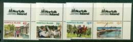 Norfolk Is 1996 Tourism MUH (lot21694) - Norfolk Island