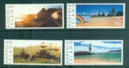 Norfolk Is 2003 Views MUH Lot79174 - Norfolk Island