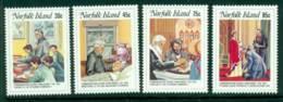 Norfolk Is Rev Hobbs  MUH (lot21490) - Norfolk Island