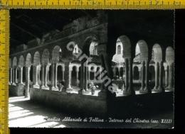 Treviso Follina Basilica - Treviso