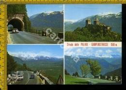 Trento Strada Delle Palade - Trento