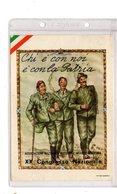 LAB436 - Associazione Mutilati Invalidi Guerra 11/11/73  Taormina - 6. 1946-.. Repubblica