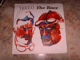 YELLO   The Race - Unclassified