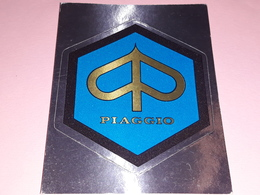 Piaggio   Panini S Stickers Figurina - Panini