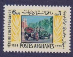 AFGHANISTAN 1968 - Independence Day, 1v MNH - Afghanistan