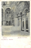 Ravenna Abside Di S. Vitale - Carta Non Inviata - Ravenna