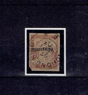 TCH'ONG-K'ING TAXE N°8 - X - BdF - 1903 - Indochina (1889-1945)