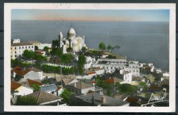 1952 Algeria Postcard - USA - Algeria (1924-1962)