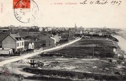 50 - ST PAIR - Vue Générale - Saint Pair Sur Mer
