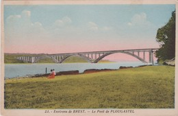 PLOUGASTEL - Plougastel-Daoulas