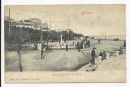 Savona * Prolungamento A Mare - Savona
