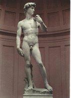 David De Michelangelo. Firenze. B-3207 - Sculpturen