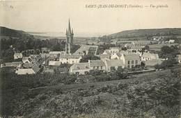 Saint Jean Du Doigt * Vue Générale - Saint-Jean-du-Doigt