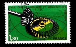 France 1979  Mi.nr: 2179 Ingenieurschule  Oblitérés - Used - Gestempeld - Oblitérés