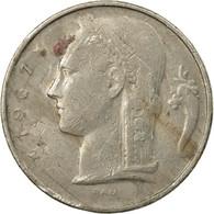 Monnaie, Belgique, 5 Francs, 5 Frank, 1967, TB+, Copper-nickel, KM:135.1 - 1934-1945: Leopold III