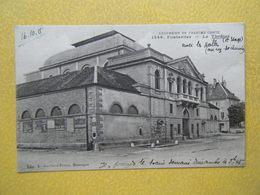 PONTARLIER. Le Théâtre. - Pontarlier