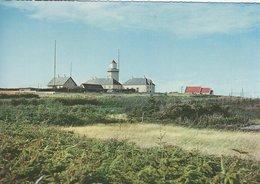 Lighthouse  -   Hanstholm  Denmark    #  07722 - Lighthouses