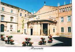 Ansichtskarte Macerata - Basilica Della Madonna Della Misericordia - Macerata