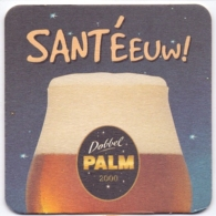 #D225-121 Viltje Palm - Sous-bocks