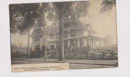 UCCLE AU PRINCE D'ORANGE - Cafés, Hôtels, Restaurants