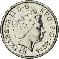 Monnaie, Grande-Bretagne, 5 Pence, 2014, SUP, Copper-nickel - 1971-… : Monnaies Décimales