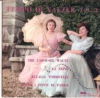 TEMPO DI VALZER N. 3  GAIO PADANO - Country & Folk