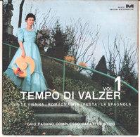TEMPO DI VALZER N. 1  GAIO PADANO - Country & Folk