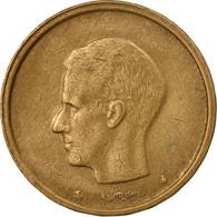 Monnaie, Belgique, 20 Francs, 20 Frank, 1981, Bruxelles, TB, Nickel-Bronze - 1951-1993: Baudouin I