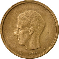 Monnaie, Belgique, 20 Francs, 20 Frank, 1981, Bruxelles, TB, Nickel-Bronze - 07. 20 Francs