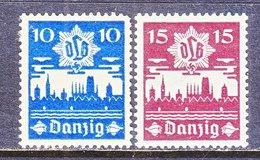 DANZIG  219-20   * - Danzig