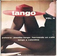 """TANGO  VOL. 4 GAIO PADANO 7"""" - Country & Folk"""