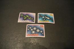 K16139 -  Sets  MNH  San Marino 1976 - 1978 - SC. 941-943 -   895-896 Christmas - Noël