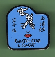 KARATE *** CLUB DU COMTAT *** 0074 - Judo