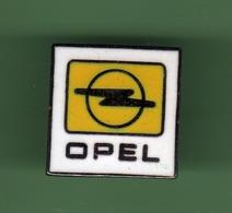 OPEL *** LOGO *** A015 - Opel