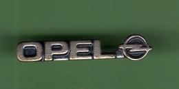 OPEL *** PETIT LOGO *** A015 - Opel