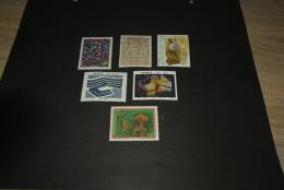 K16404-stamps   MNH  France   Art - Arte