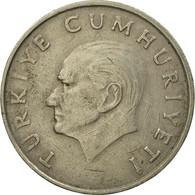 Monnaie, Turquie, 100 Lira, 1987, TB+, Copper-Nickel-Zinc, KM:967 - Turquie